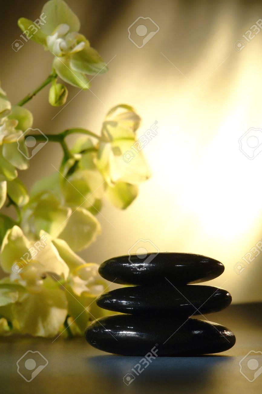 Hete massage