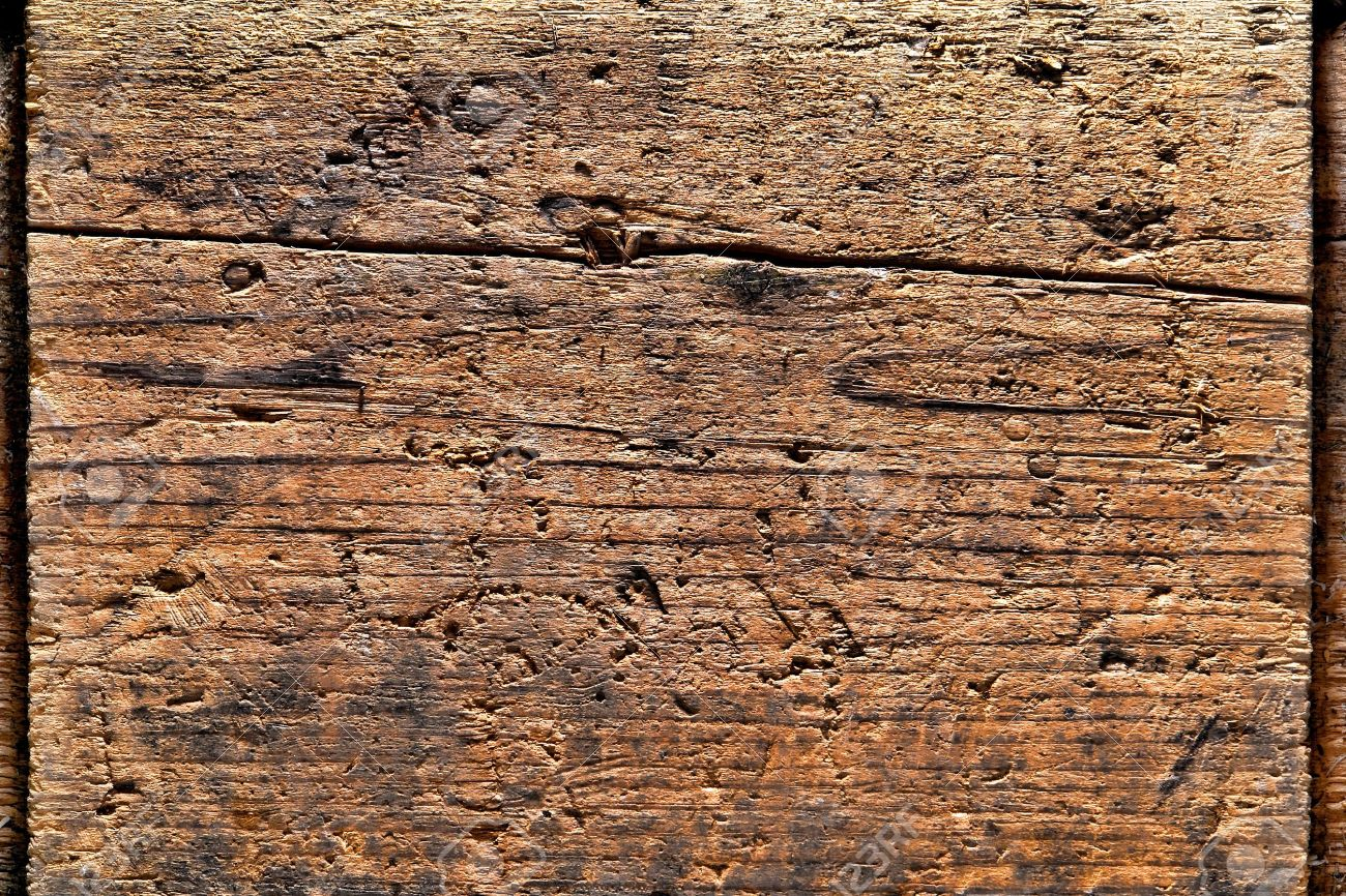 Old wooden boards as background - Grunge Distressed And Old Antique Wood Plank Barn Wood Boards Background Stock Photo 10328705