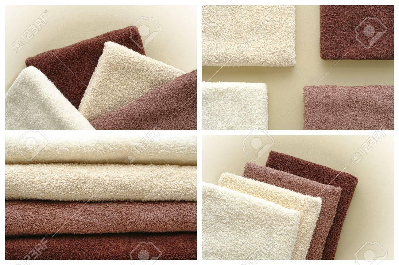 Morbido e soffice cotton hotel asciugamani da bagno di qualità in