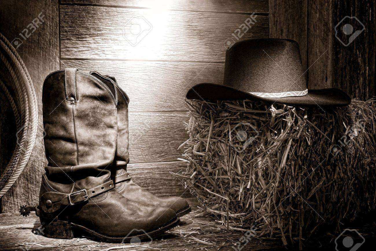 cowboy boots stock photos royalty free cowboy boots images and