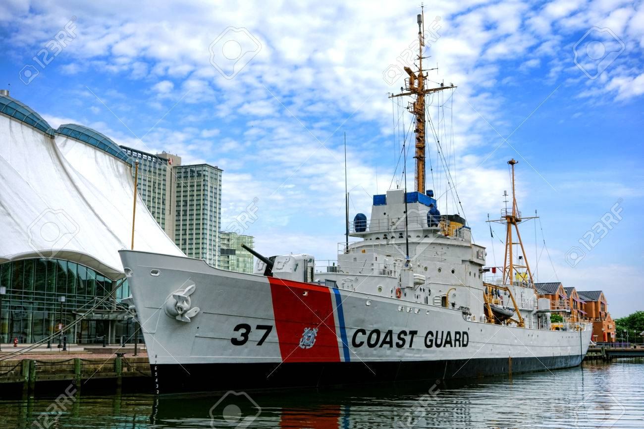 Historical USCGC US Coast Guard High Endurance Cutter Taney WHEC - Ship museums in us