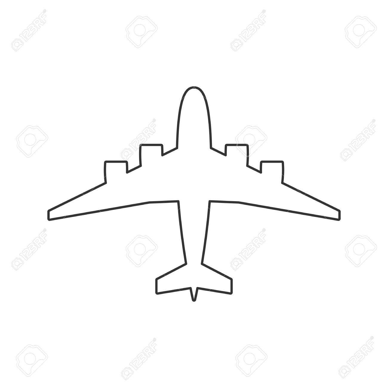 Beste Druckbare Flugzeug Vorlage Fotos - Entry Level Resume Vorlagen ...
