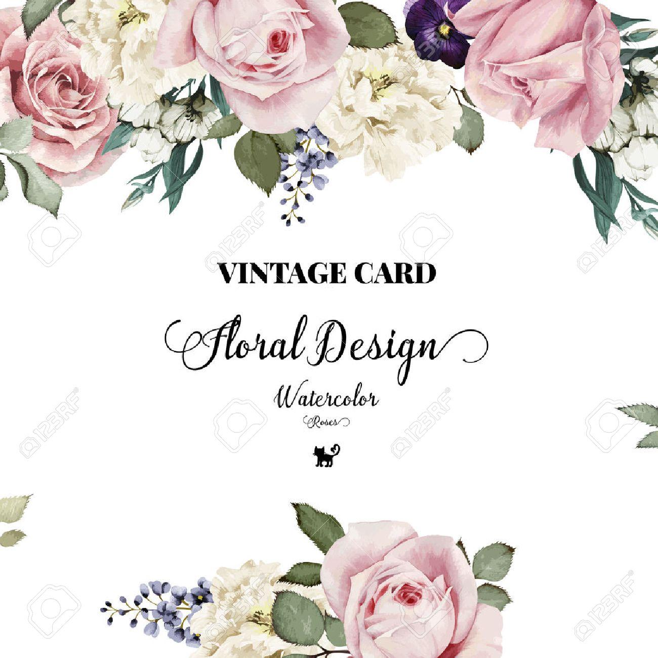 Einladungskarten Hochzeit Rosen – thegirlsroom.co - Einladungskarten Hochzeit Rosen