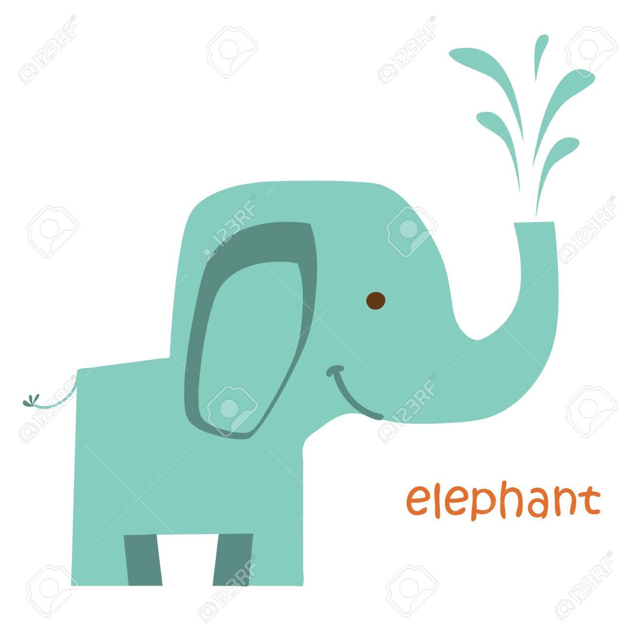 Elefanten zeichnen