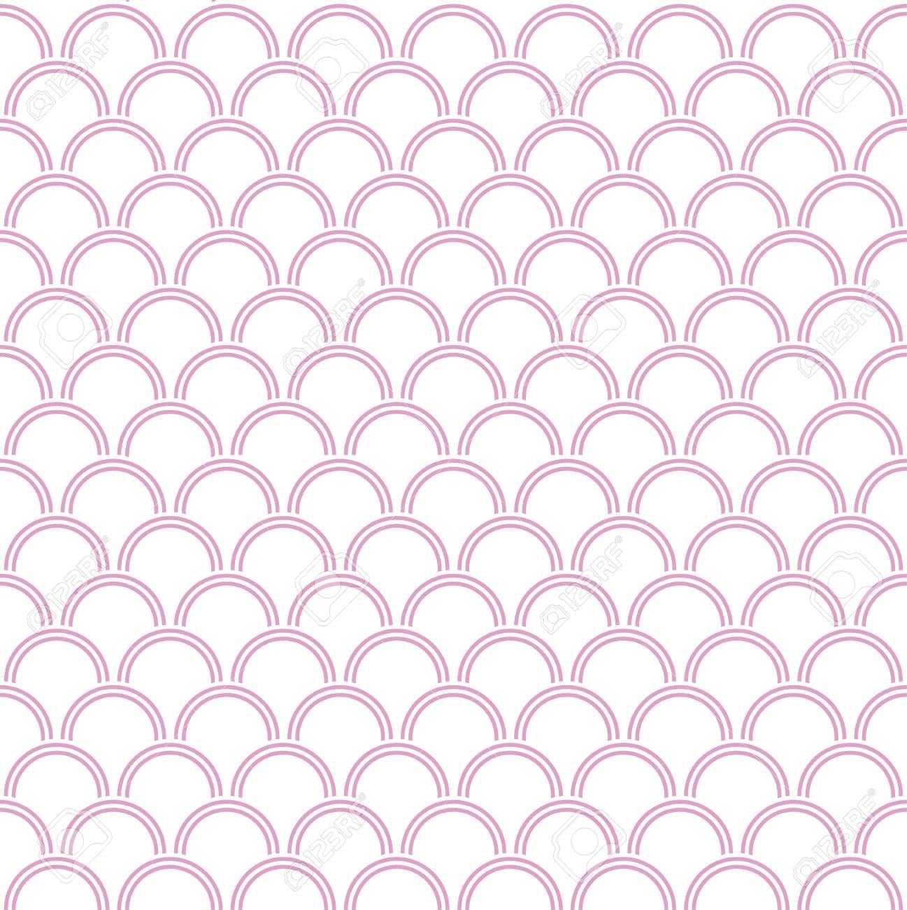 Seamless wave pattern - 114708504