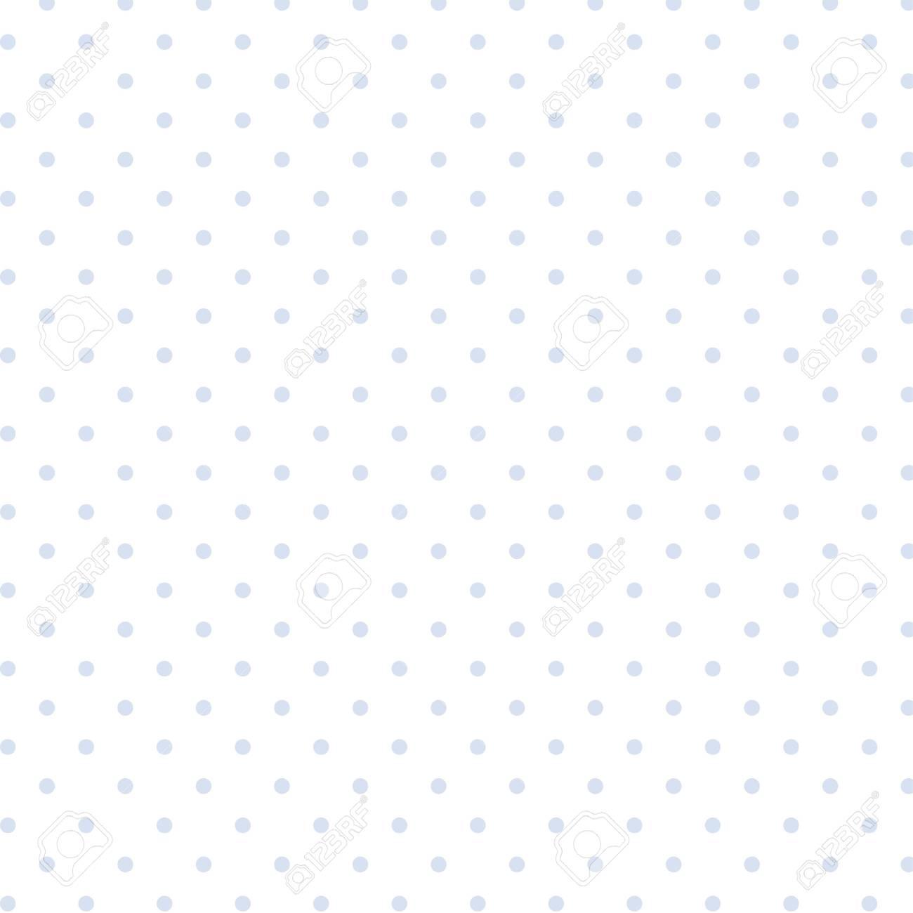 Polka dot background pattern - 114708514