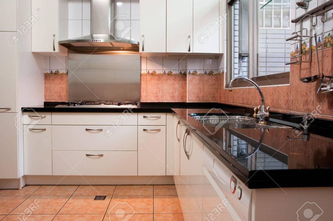 Kitchen Stock Photo - 5610125