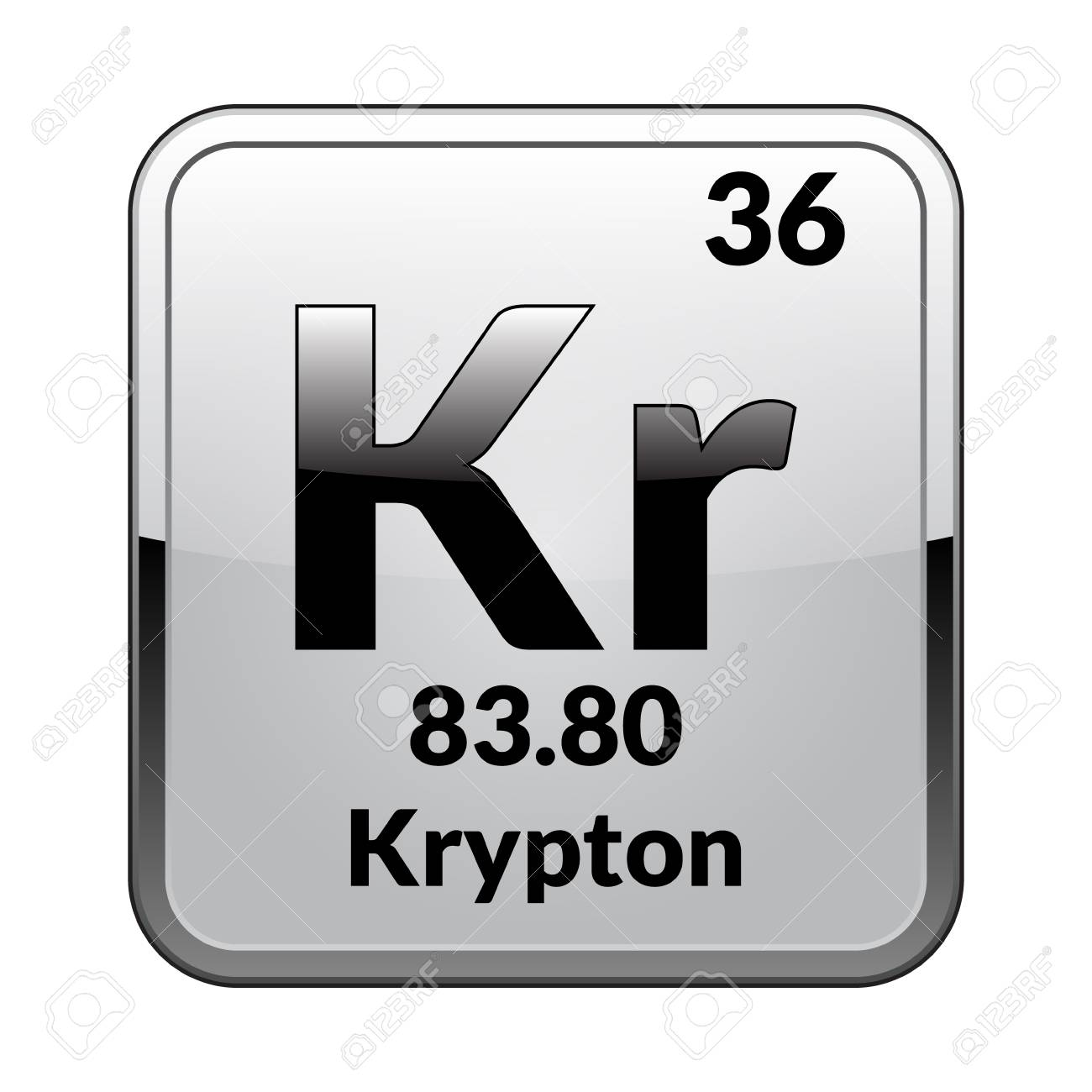 Image result for KRYPTON ELEMENT