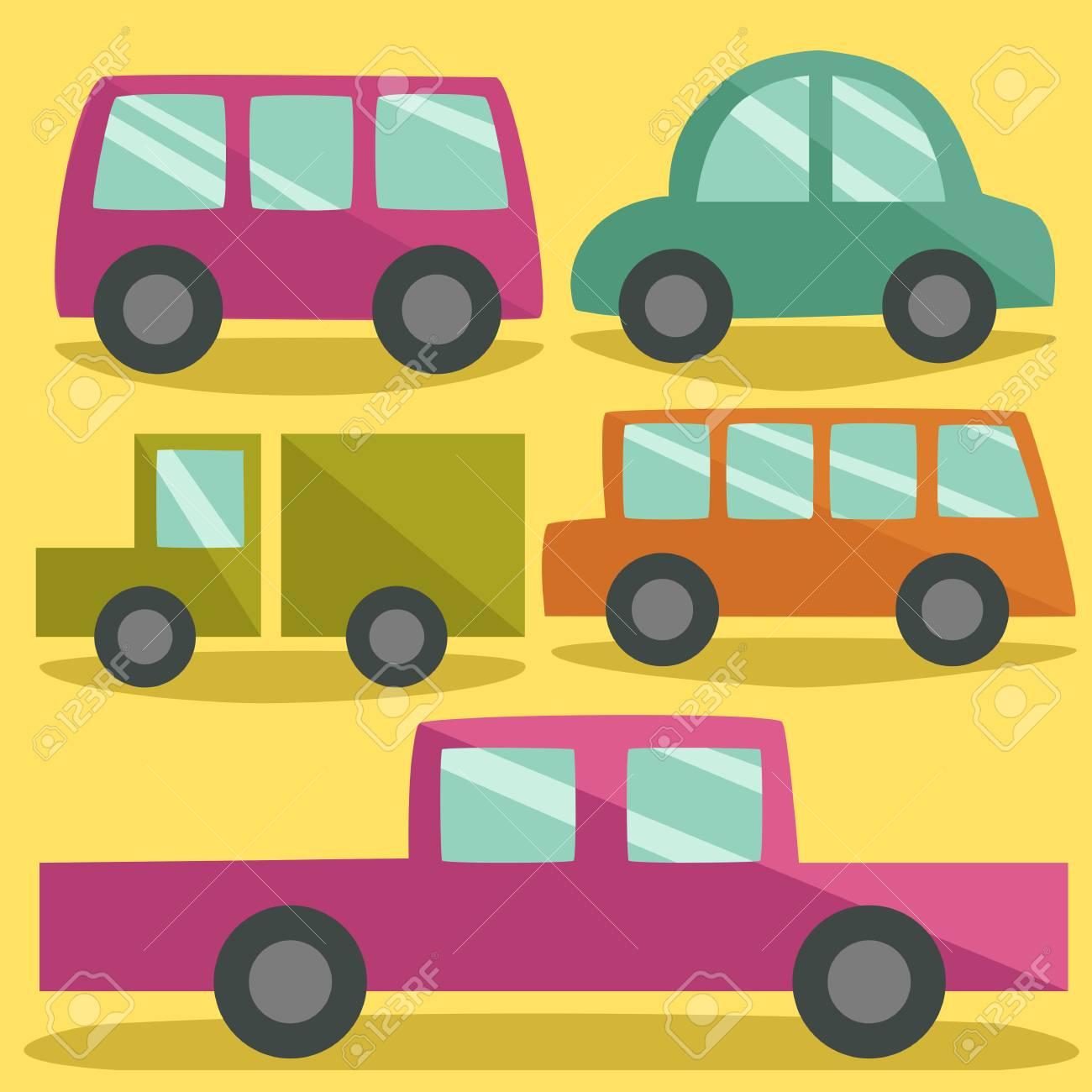 Editable Cars