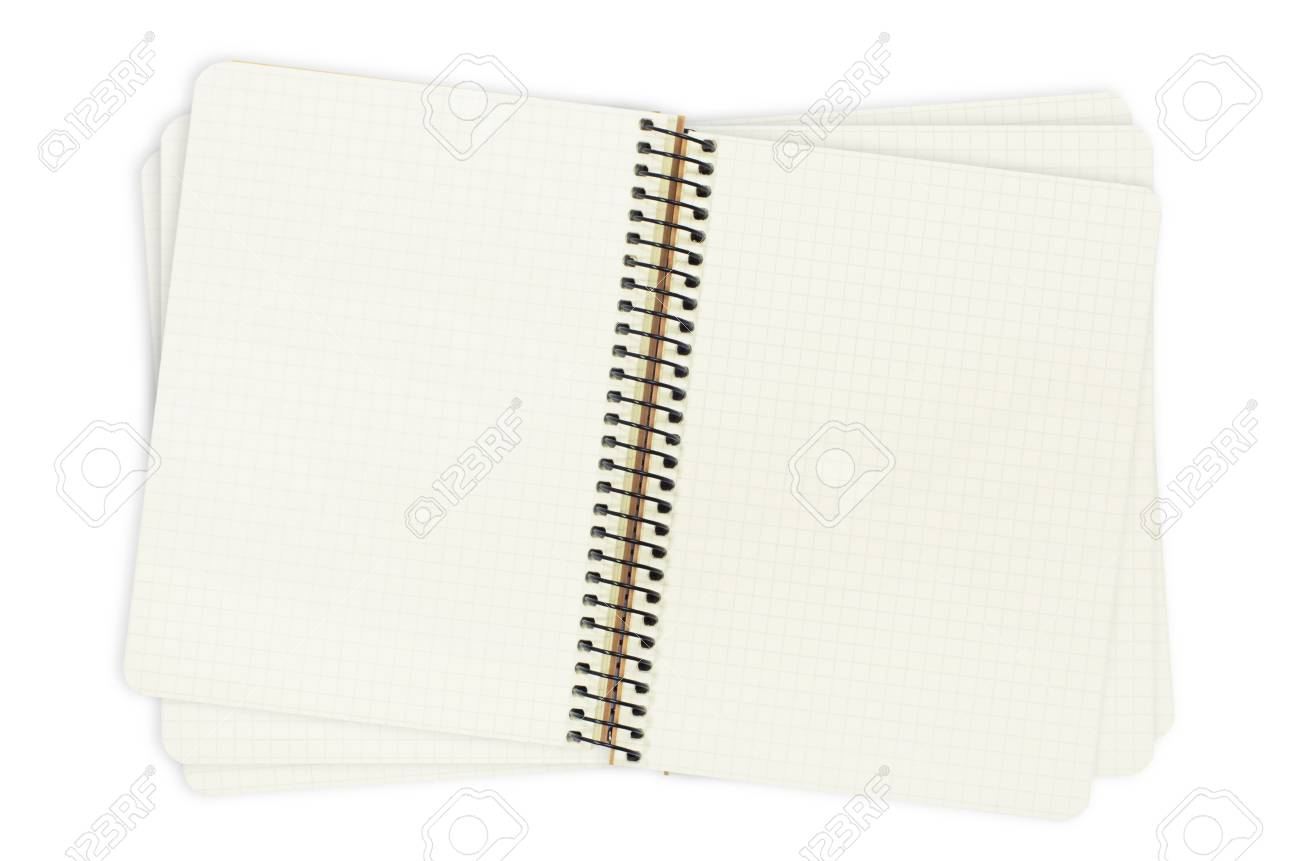 Notebook Stock Photo - 15457312