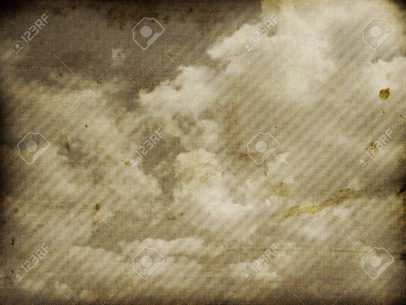 Designed grunge paper texture, background Stock Photo - 17107163