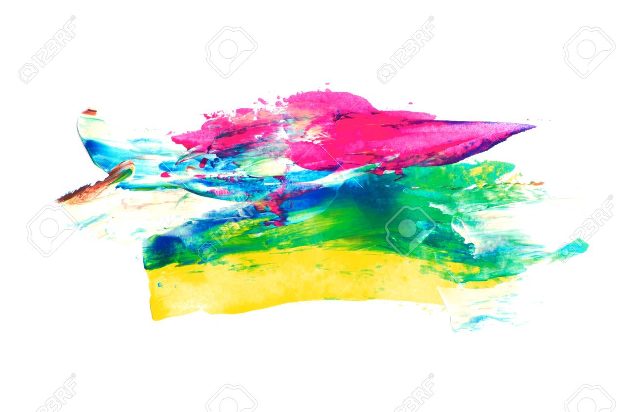 Color Paint Stock Photo - 17235637