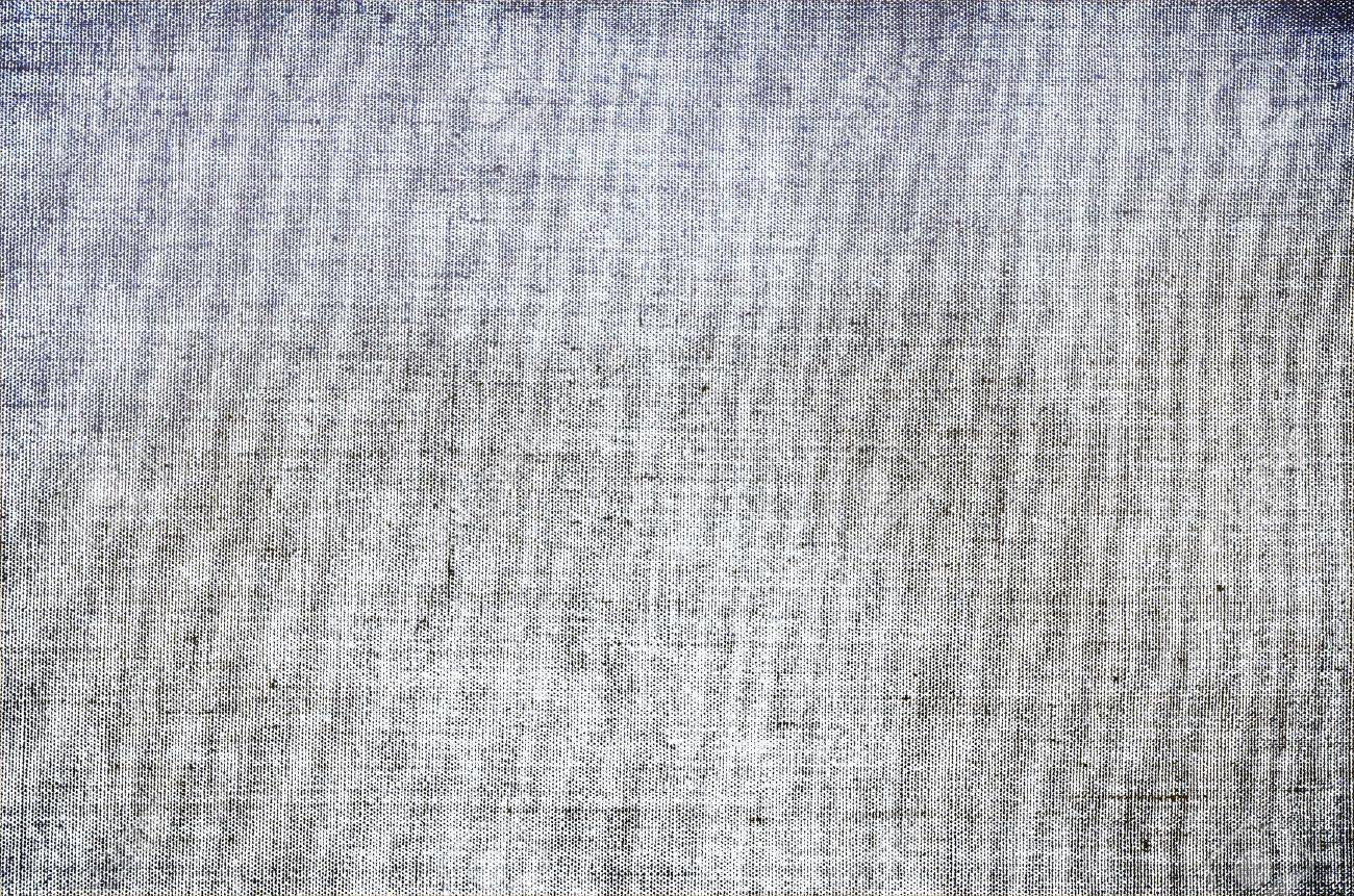 old canvas texture grunge background Stock Photo - 17833078