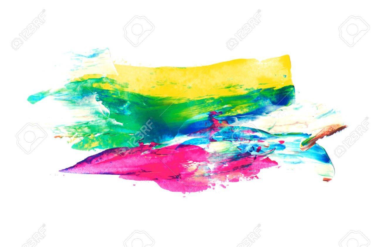 Color Paint Stock Photo - 17832822