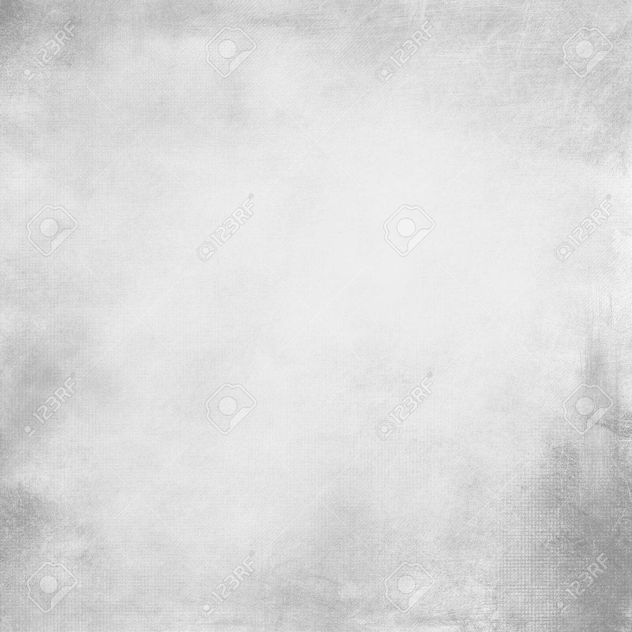 old white paper texture as abstract grunge background Stock Photo - 18647401