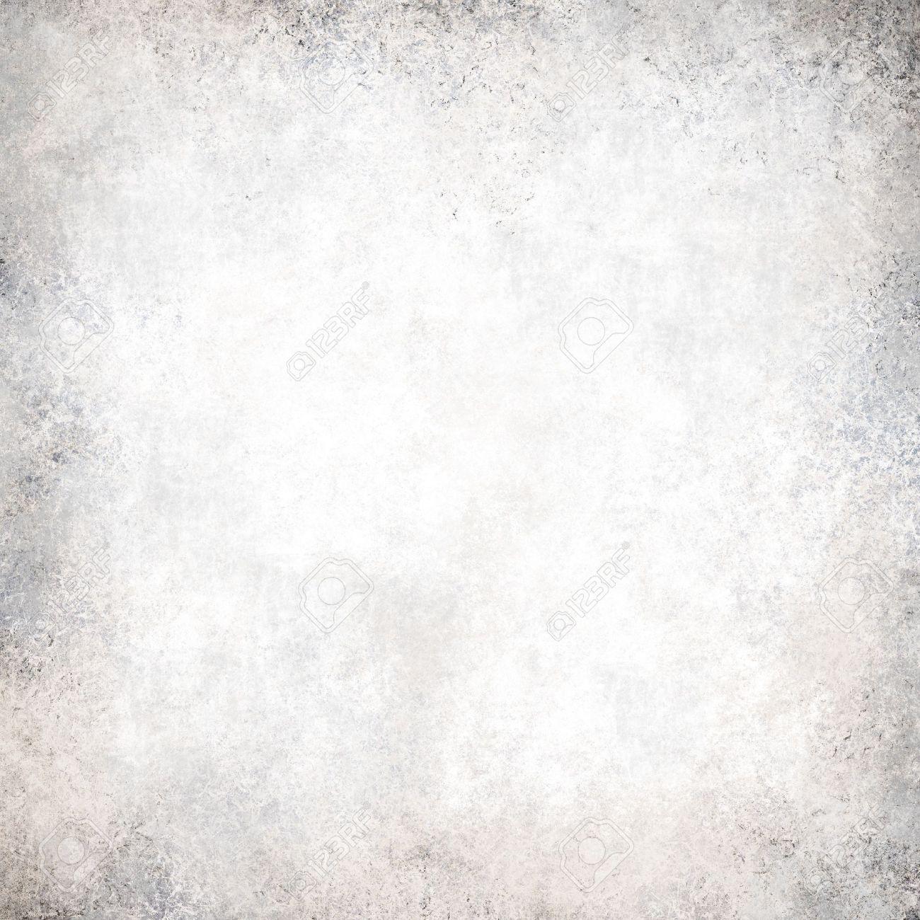 Immagini Stock Background Bianco Colore Grigio Grunge Texture