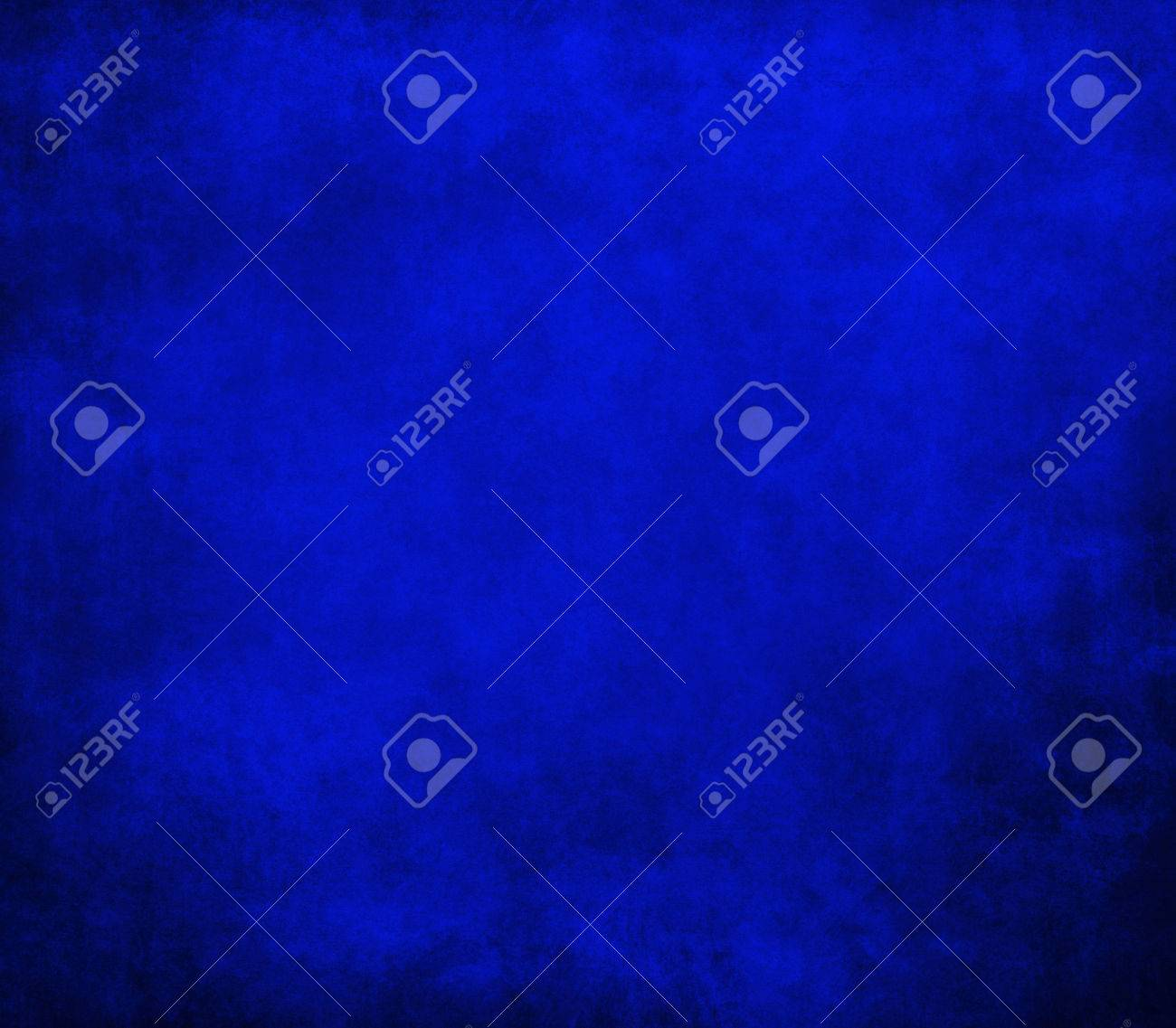 Royal Blue Background Black Border, Cool Blue Color Background ...
