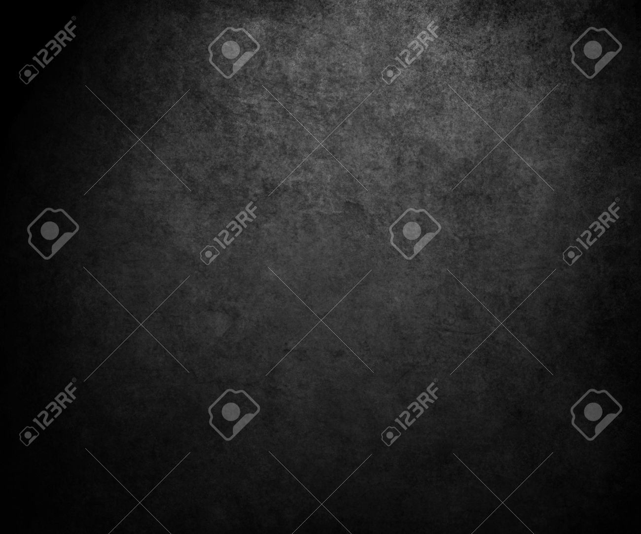 abstract black background, old black vignette border frame white gray background, vintage grunge background texture design, black and white monochrome background for printing brochures or papers Stock Photo - 40607580