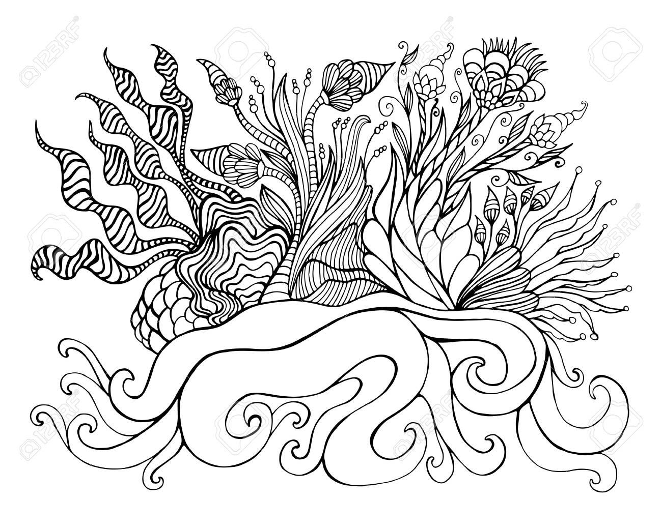 Free Plant Life Cycle Clipart | Plant life cycle, Coloring pages, Plant  life cycle worksheet