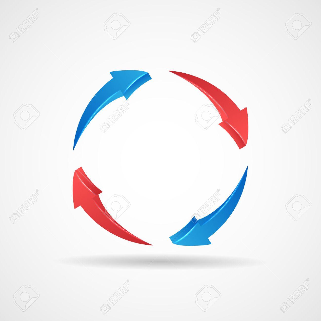 Bildergebnis für zyklus symbol