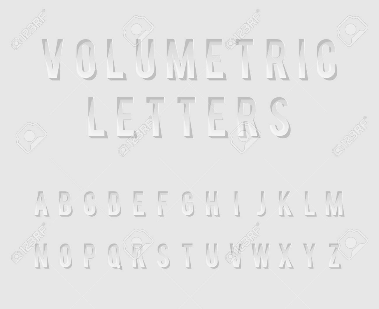Enchanting D Alphabet Letters Template Model Certificate Resume - 3d letters template