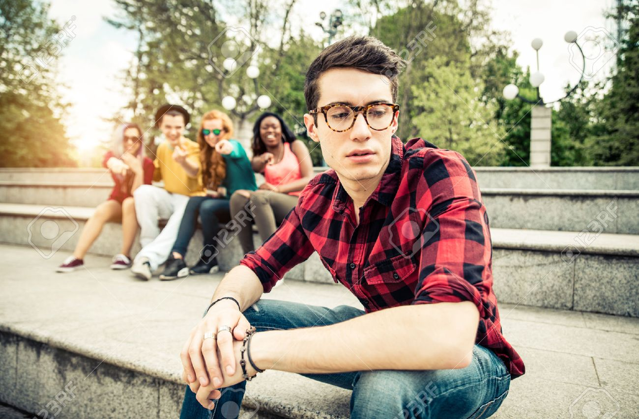 the harmful effects of bullying Impact of workplace bullying on coworkers the extensive literature on the bystander effect demonstrates that trauma symptoms include intrusive negative.