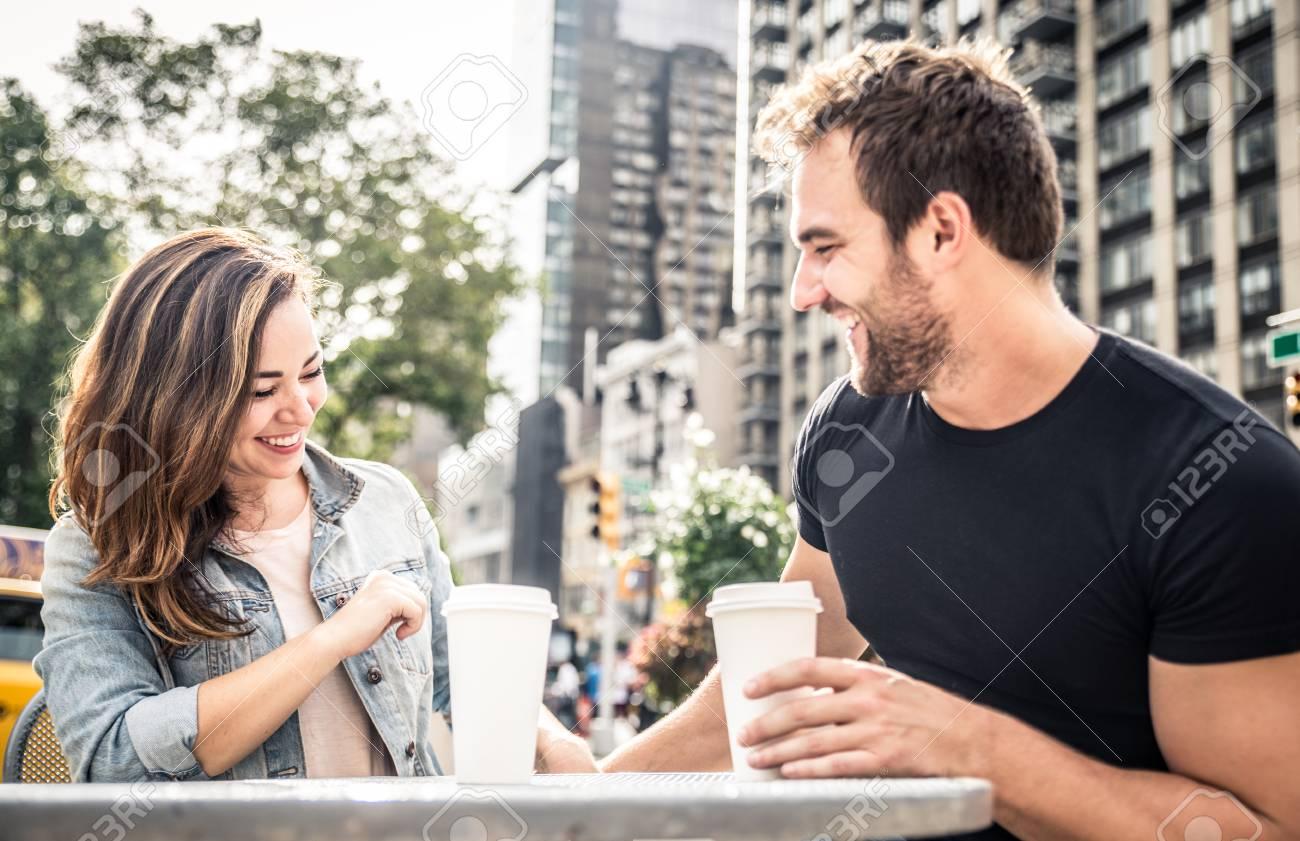Freund hat noch Dating-Profil