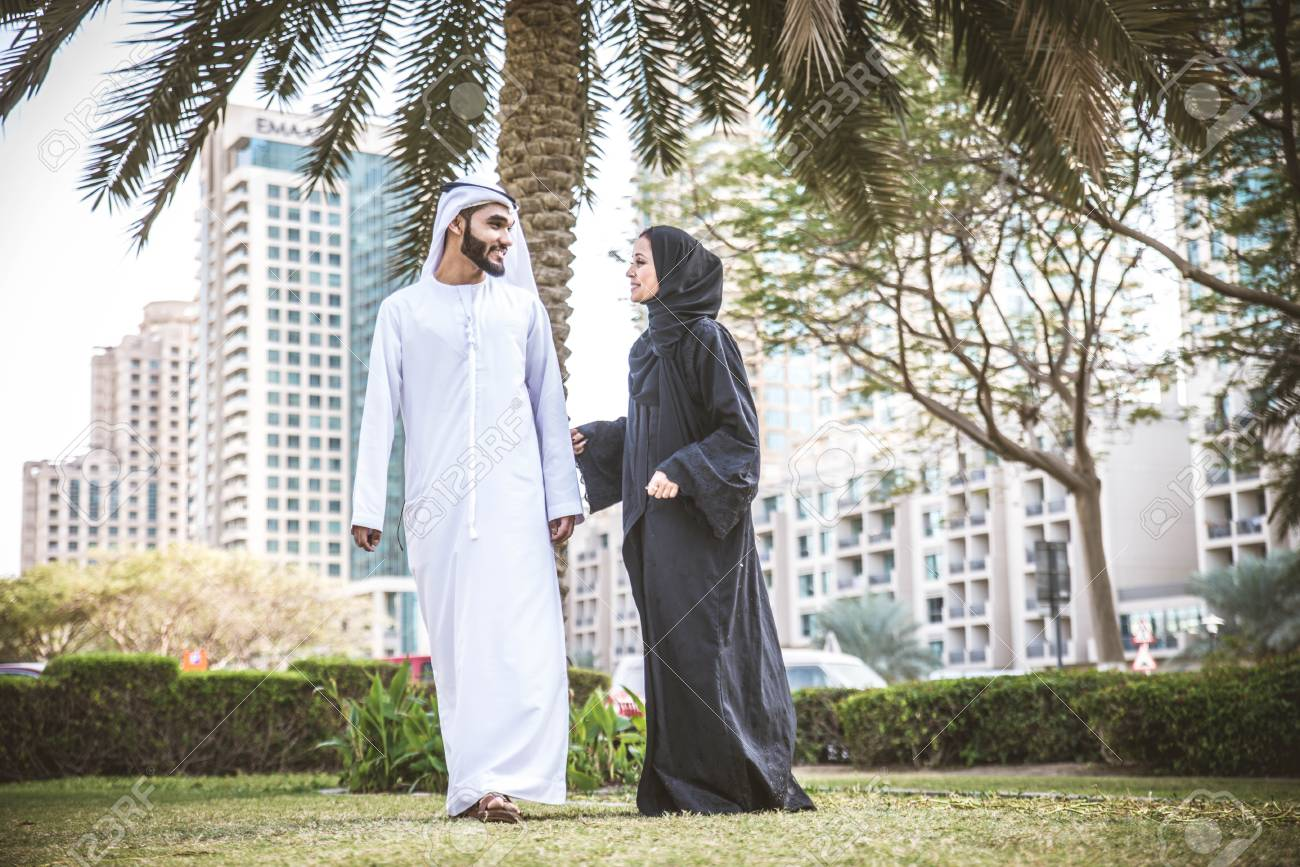 Arabic dating traditions 3