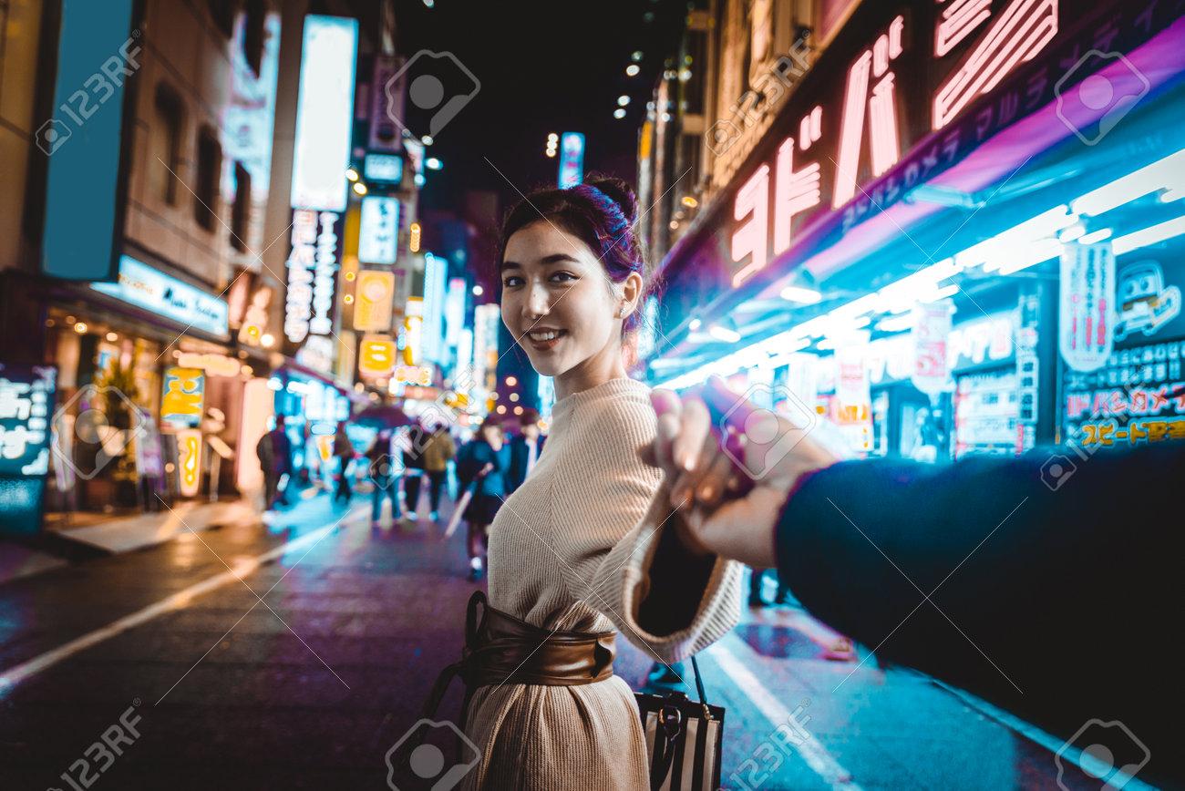 Tokyo dating website
