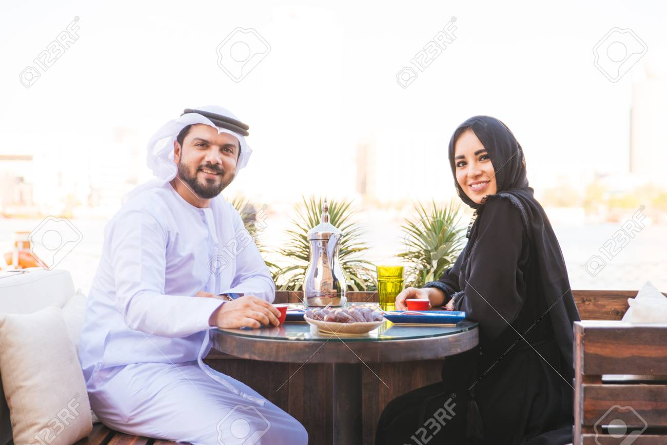 Hints and tips for Arab dating