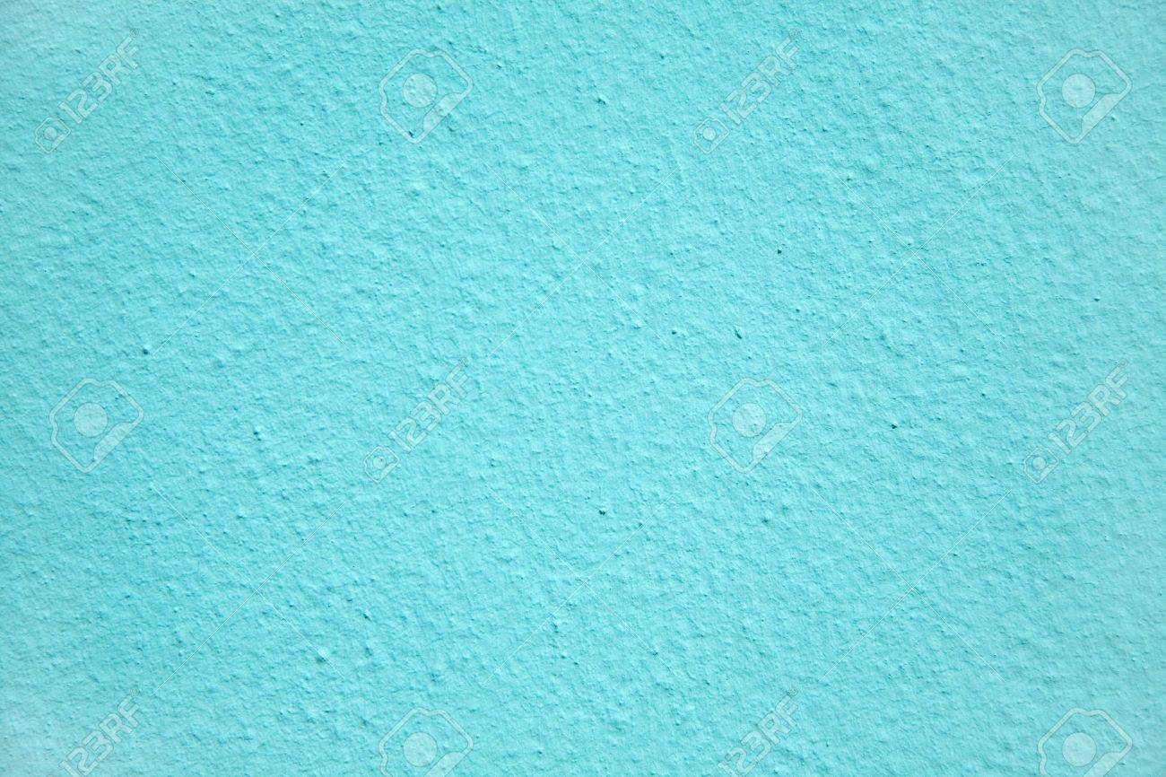 Details of a painted stucco wall on a Bermuda building. - 6815633