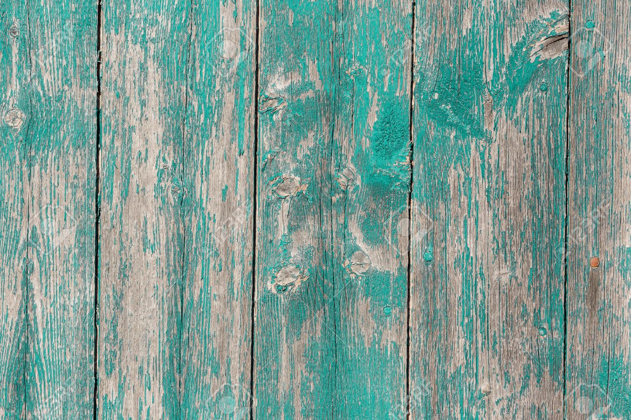 Old wooden  barn board with a distressed surface. Stock Photo - 49281415
