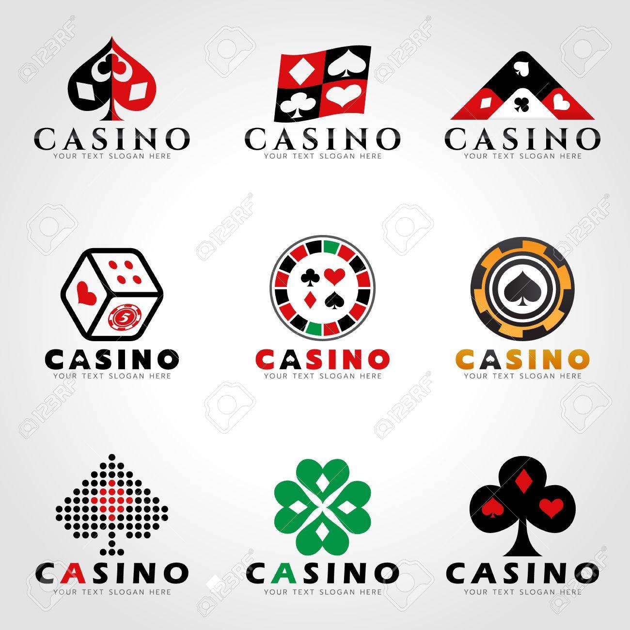 Логотип для i казино греция казино