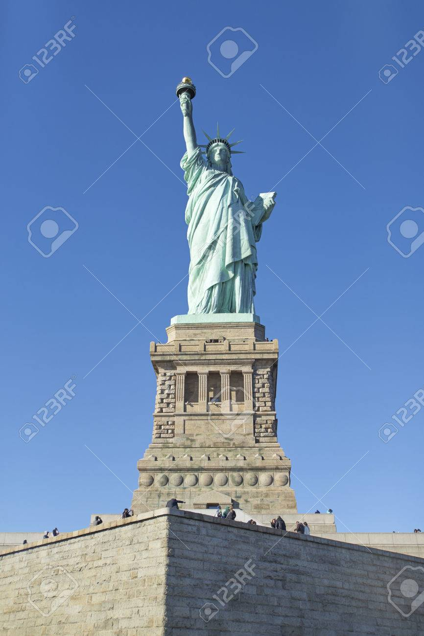 visit the nyc tickets a statue how day liberty in of to pedestal