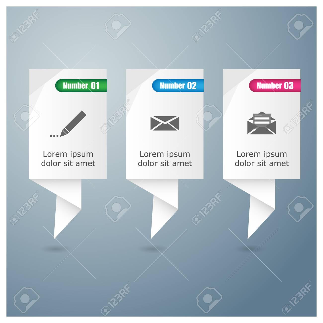 Infografía Diseño Plantilla | Banner Diseño Plantilla | Resumen ...