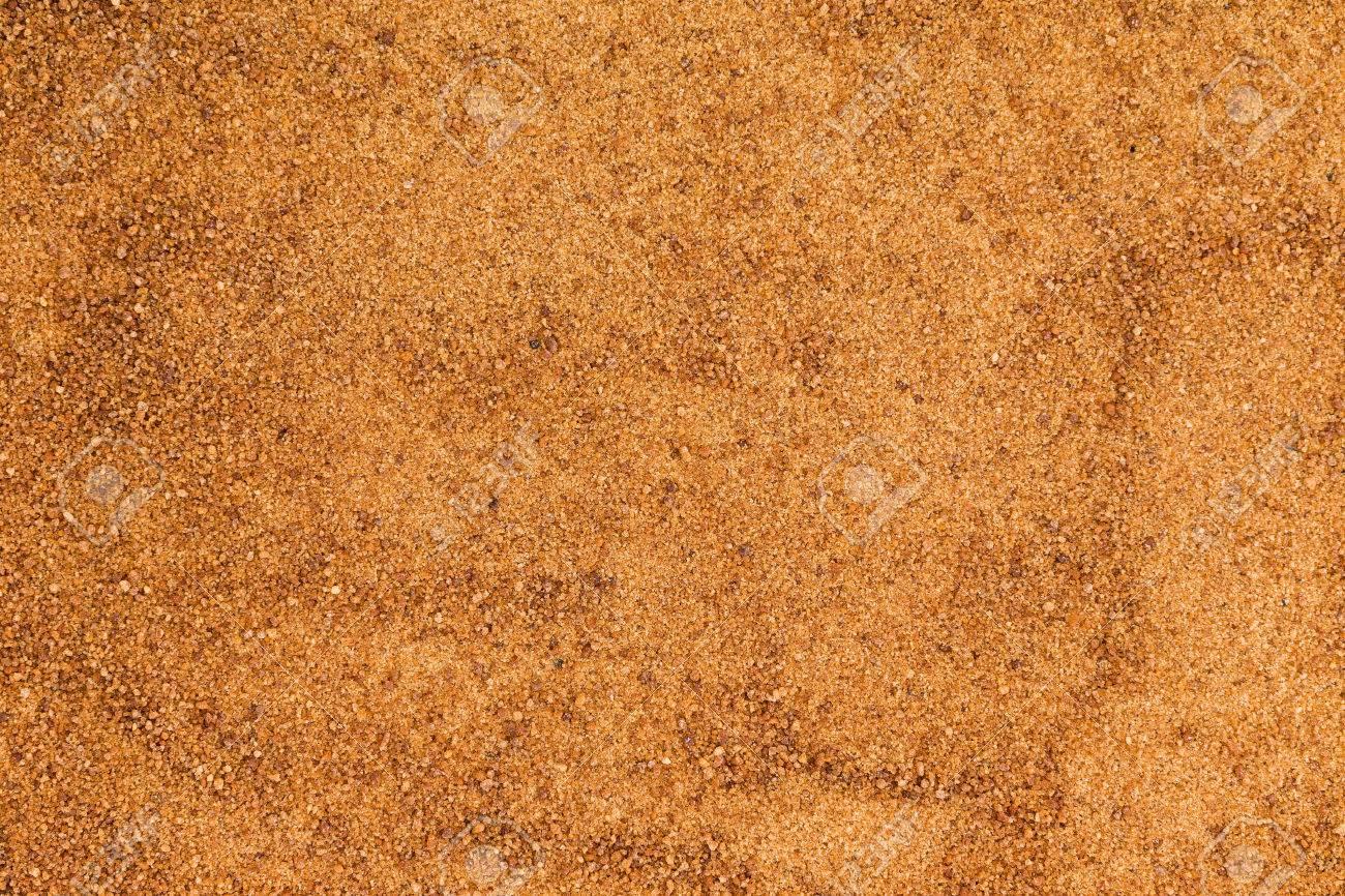 Texture De Fond De Sucre De Coco Bio Fabrique A Partir De La Seve Cristallisee De Bourgeons De Fleurs Coupees Sur La Paume De La Noix De Coco Et