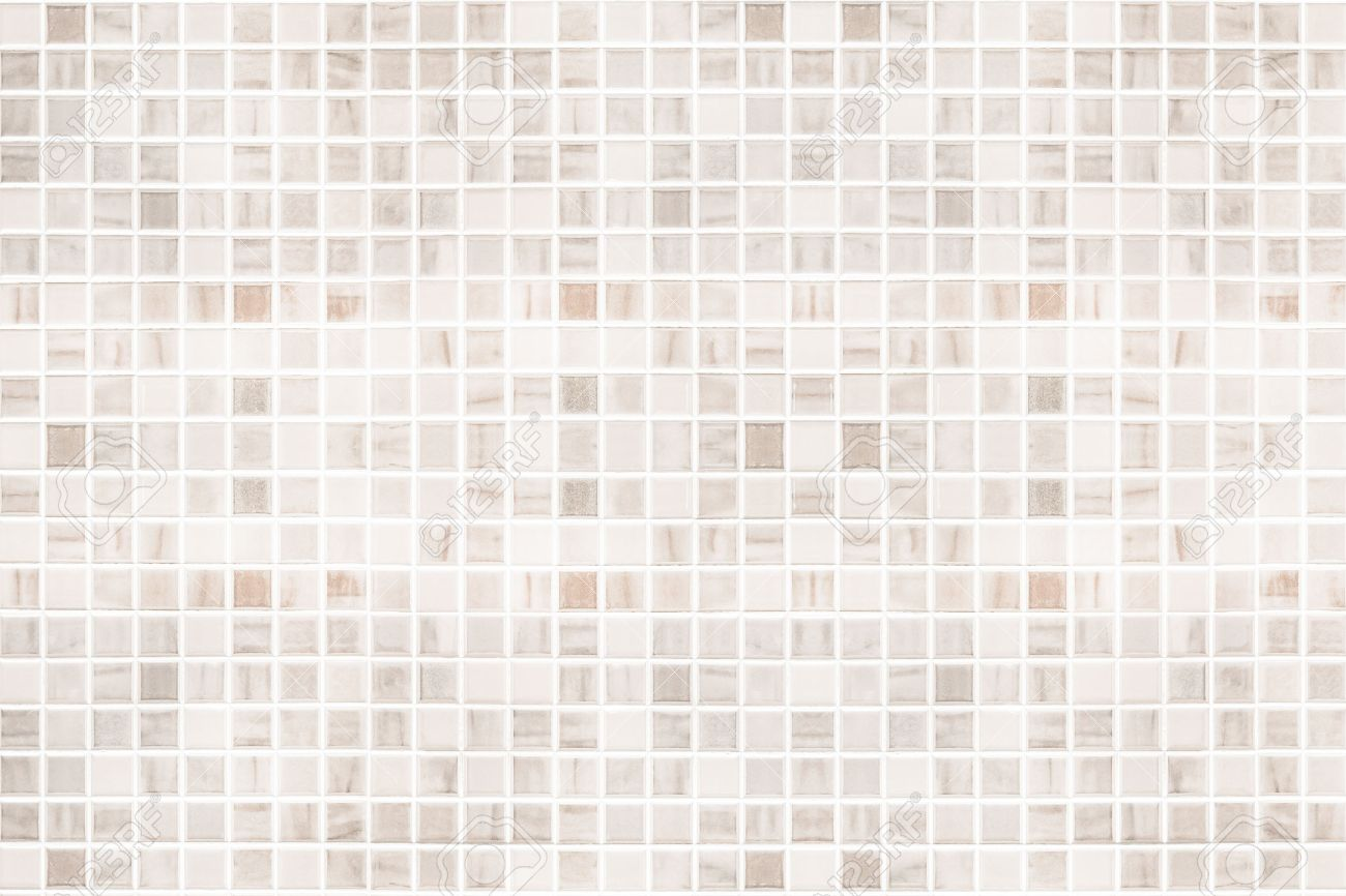 Stock Photo   White Ceramic Tile Wall Texture ,Home Design Bathroom Wall  Background