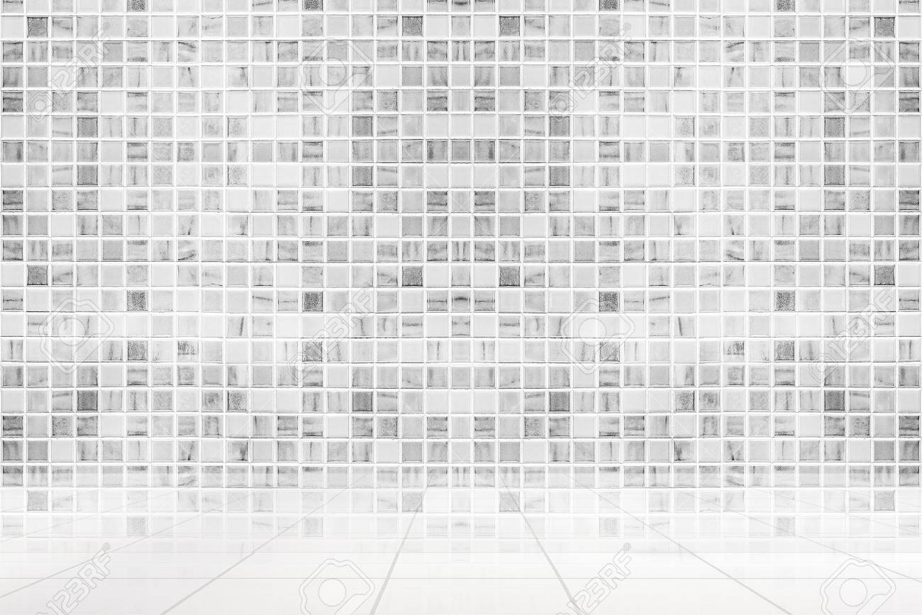 Vintage Ceramic Tile FloorA Reflection Of The Wall Tiles ,Home ...