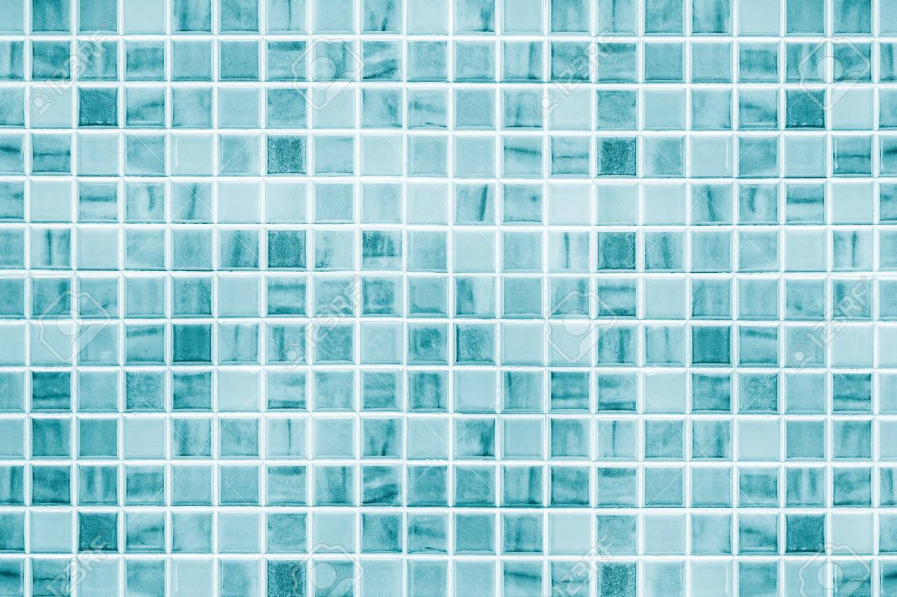 Pastel Green Color Ceramic Tile Wall Texture Background ,Home ...