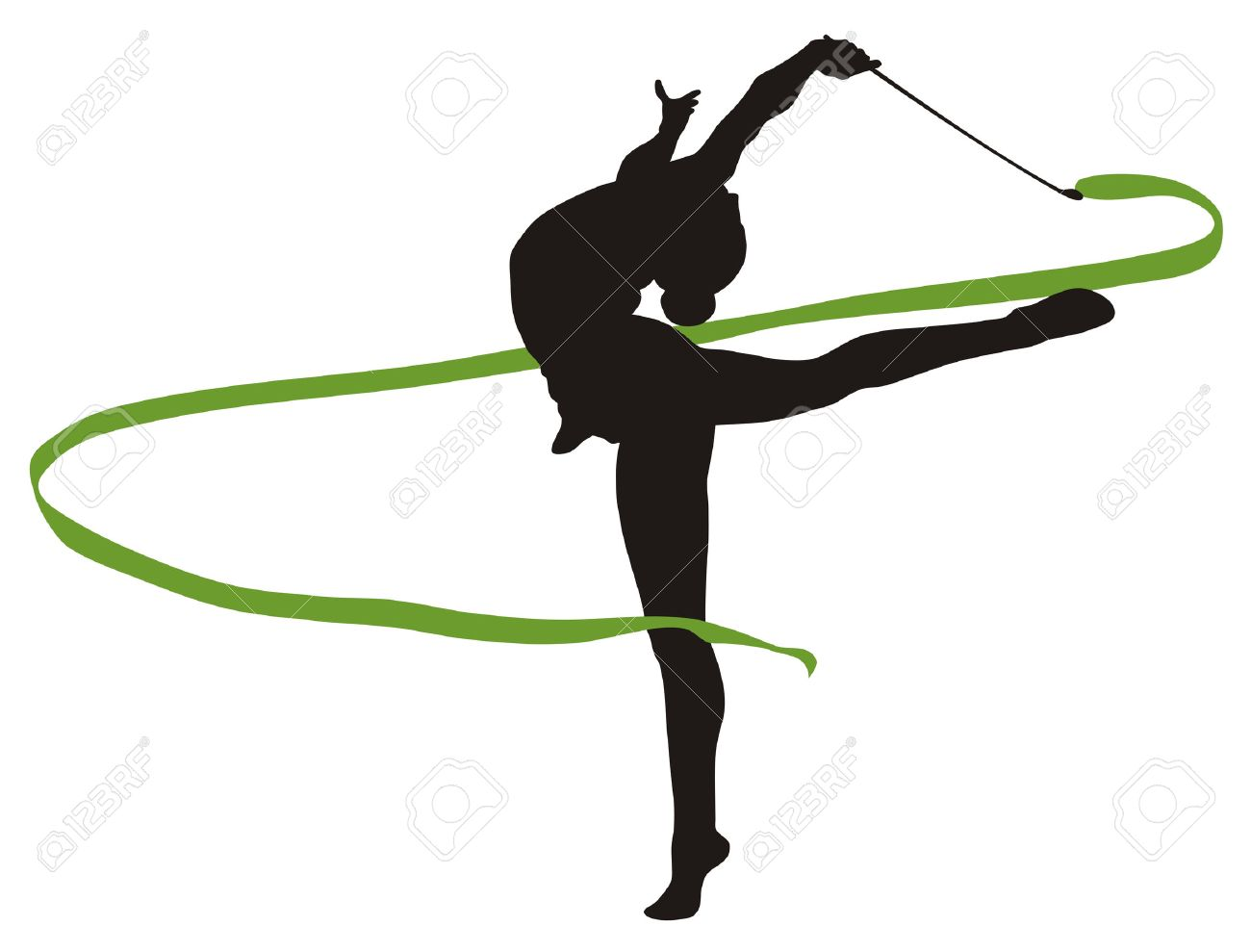 5 703 gymnast cliparts stock vector and royalty free gymnast