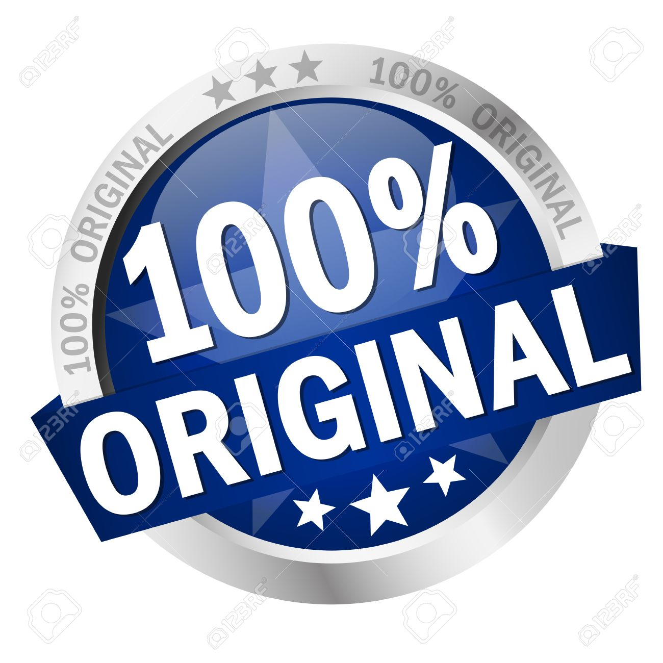 huge discount ac3cd 9502c colored button with banner 100 % Original Stock Vector - 50351566