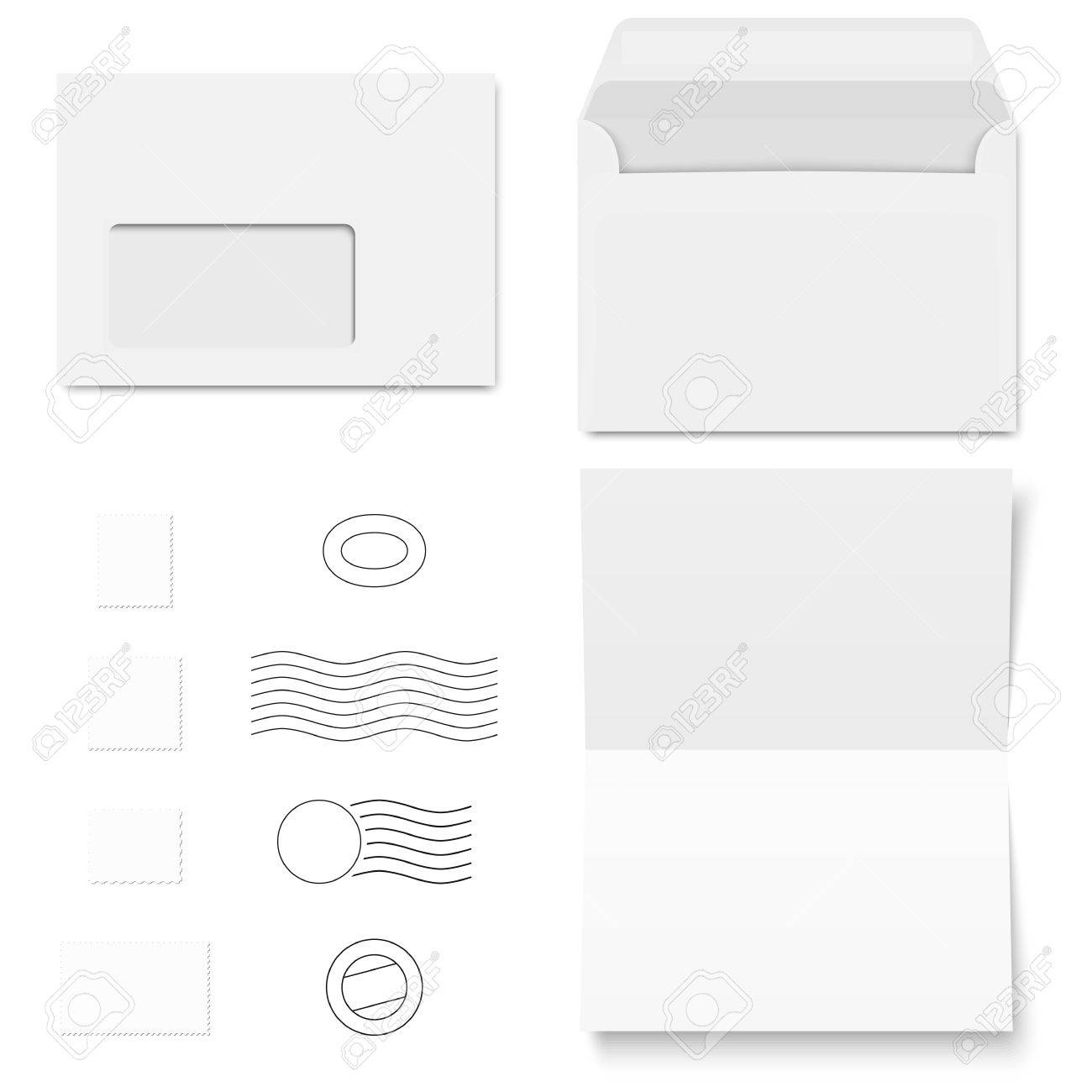 Standard Envelopes Roho 4senses Co