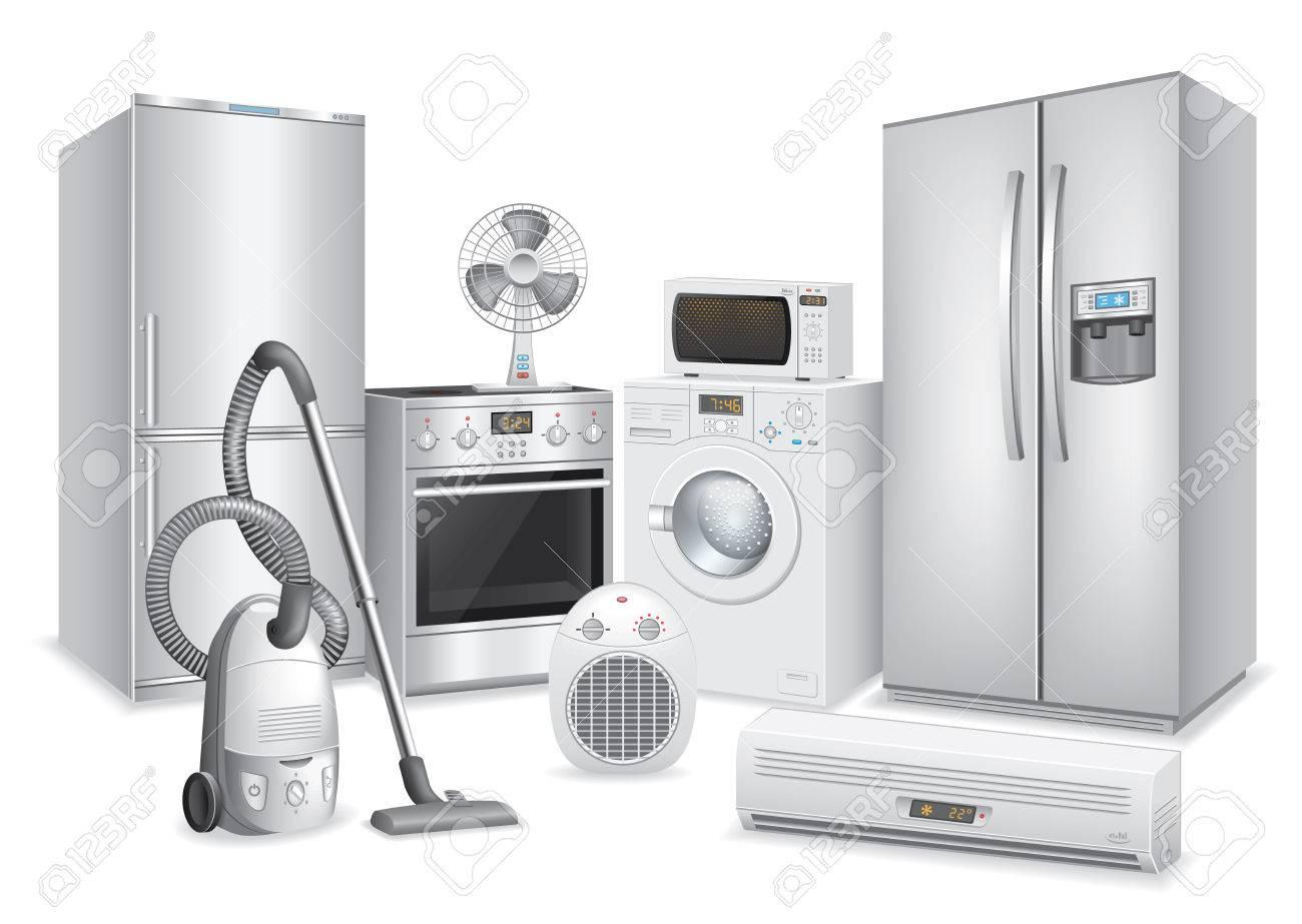 Household Appliances - 50352597