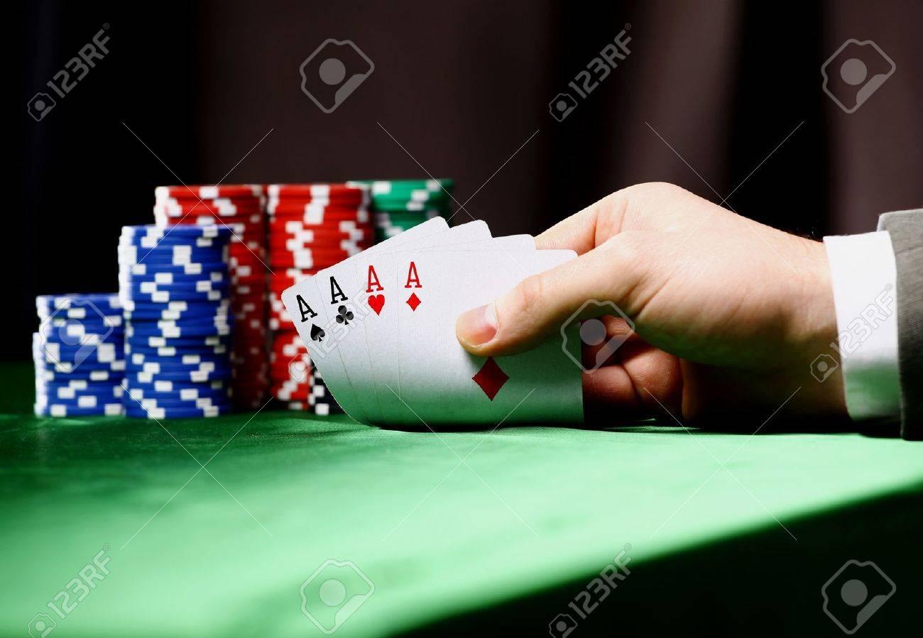Как называется игра с фишками и картами в казино список надежных интернет казино