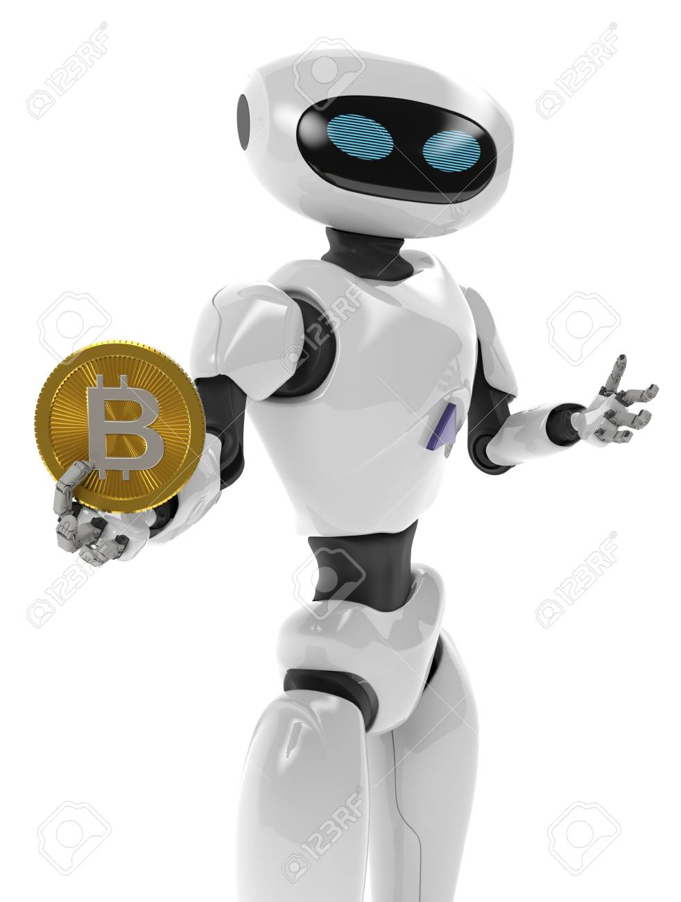 crypto robotas bitcoin miner wholesale