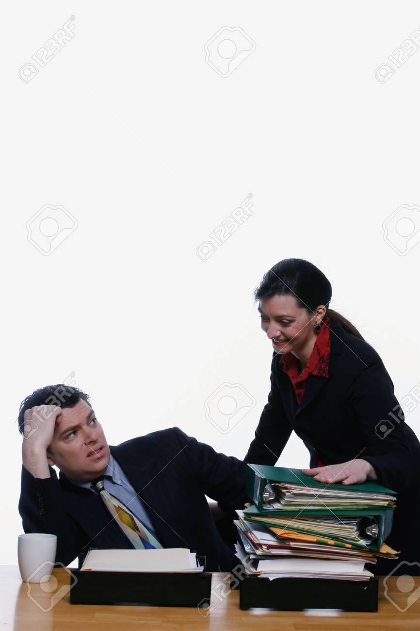 Dating mijn vrouwelijke baas