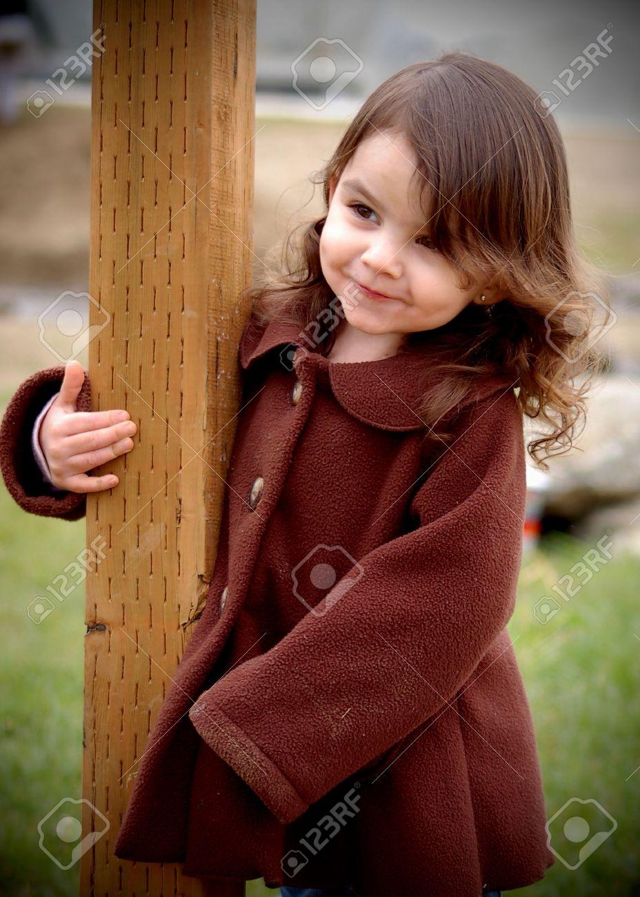 smile cute girl pic
