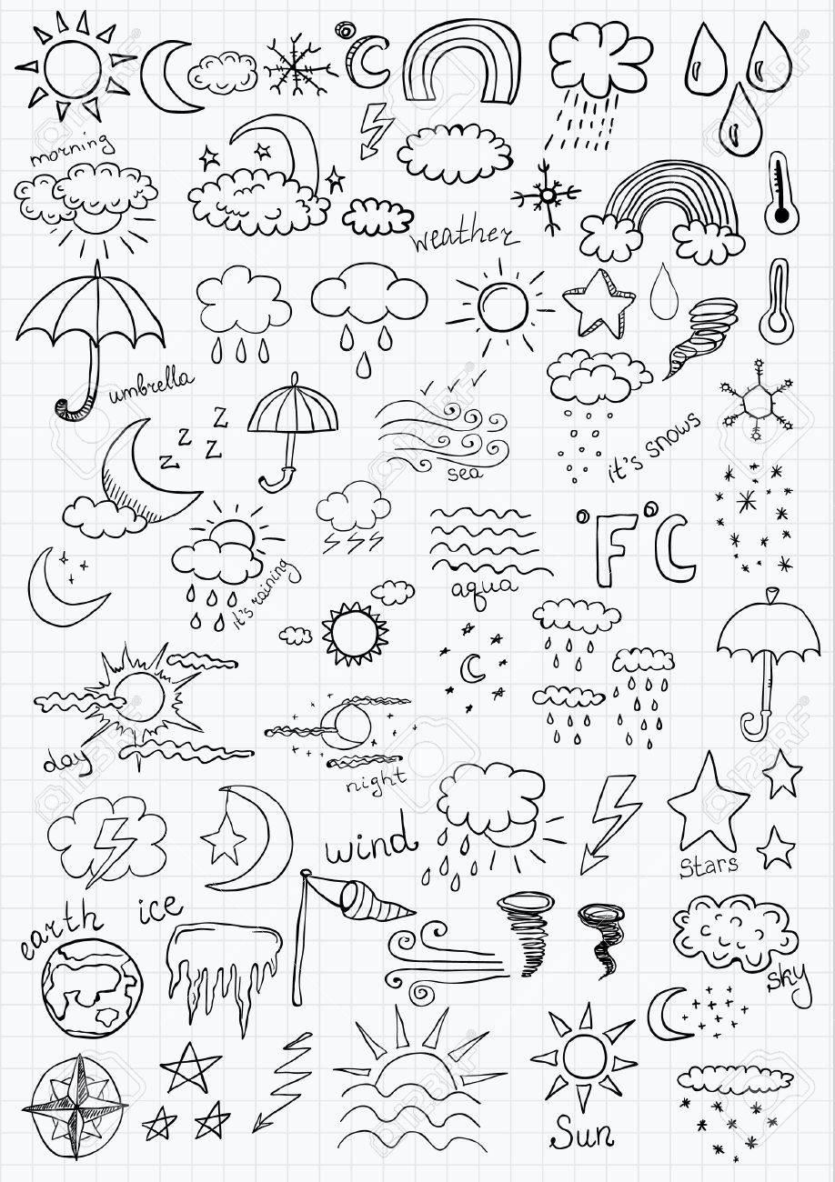 記号 天気
