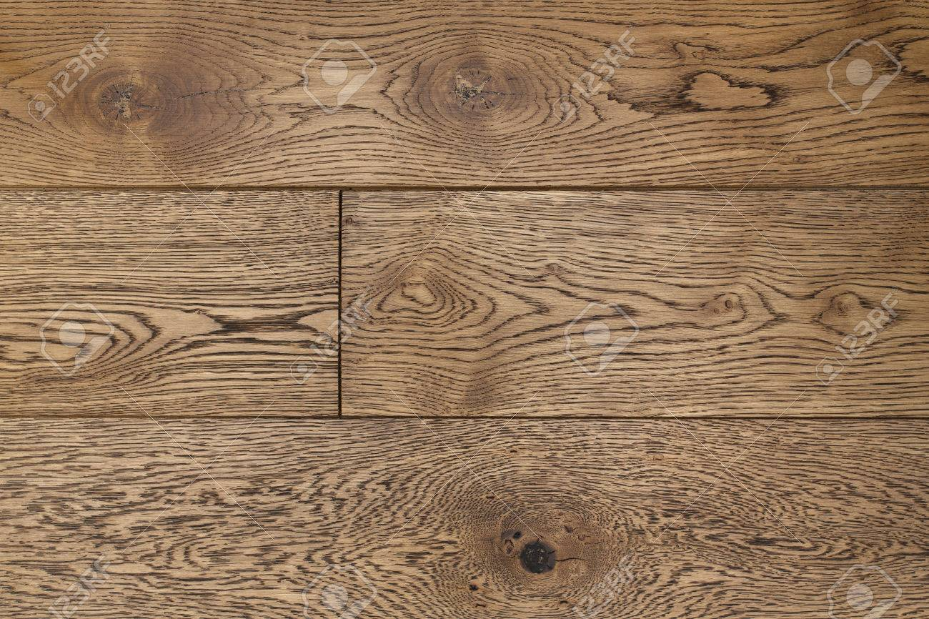 Texture Light Parquet As Abstract Texture Background Top View