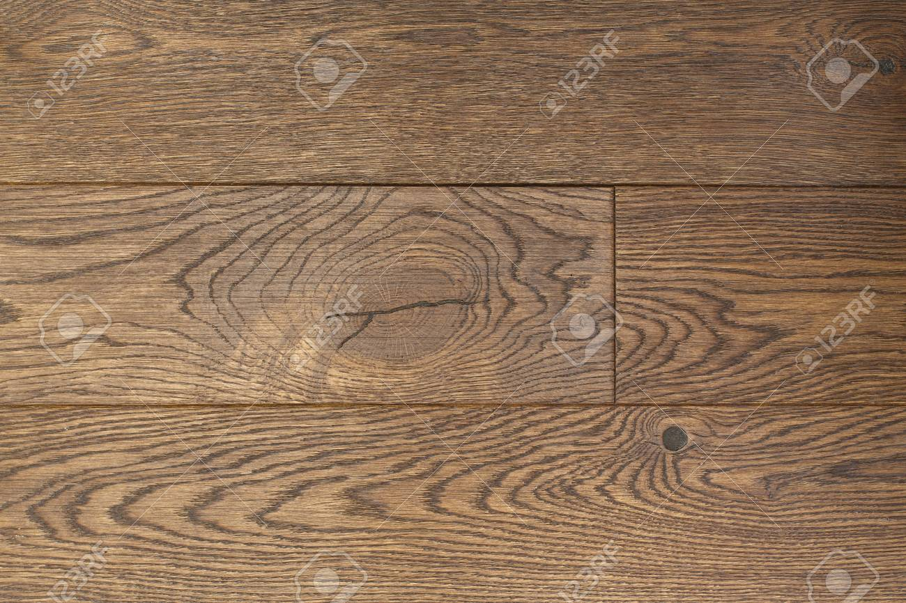 Texture Dark Parquet As Abstract Texture Background Top View